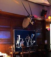 Eagles Bar