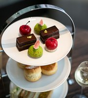 Afternoon Tea at One Warwick Park Hotel
