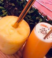 Puree Juice