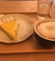 Traboule Cafe
