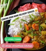 St lves Street Food Kitchen