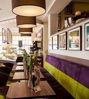 Hotel Cafe Germania