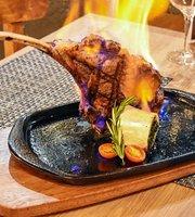 Jackson and Black Coalgrill Steakhouse