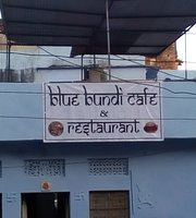 Blue Bundi cafe & Restaurant