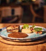 Almoraduz Cocina Mexicana de Autor