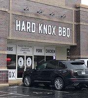 Hard Knox BBQ