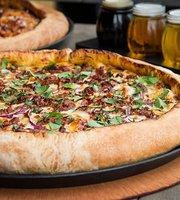 Woodstock's Pizza Santa Cruz
