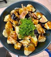 Mapu Restaurante