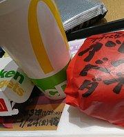 McDonald's Ariake Park Bldg