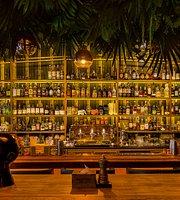 MBARGO rum&mixology