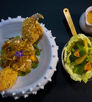 Mawimbi Seafood Restaurant