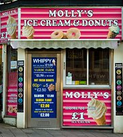 Molly's Ice Cream and Donuts