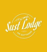 Sust Lodge Ristorante