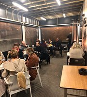 Cafeteria Tato