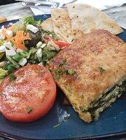 Mediterranean Specialties Gyro