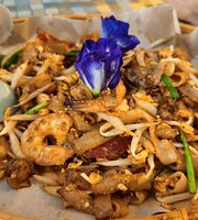 Little Tiger Char Koey Teow