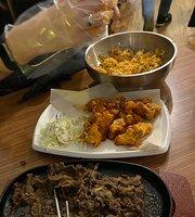 The Kimchi