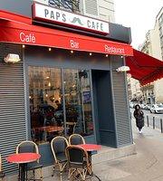 Pap's Cafe