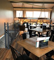 Sandbanks Cafe
