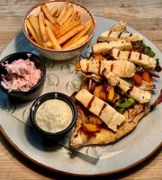 The Circle Eatery, Beeston