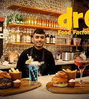 dr Q's Food Factory