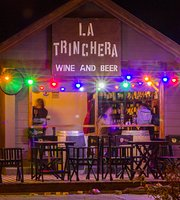 La Trinchera Wine & Beer