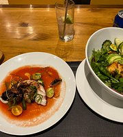 Restaurante Olor de Mar