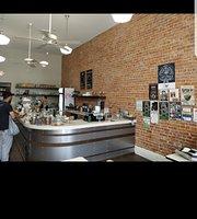 Streamliners Espresso Bar