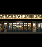 Chiba High Ball Bar