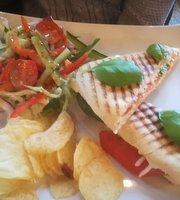 Clifton Cafe