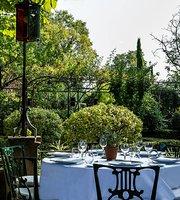 Hotel Le Pigonnet Restaurant