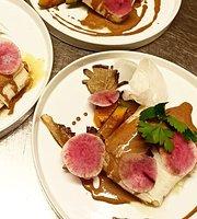 Restaurant Le Comte