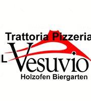 Trattoria pizzeria il vesuvio