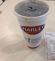 Charleys Philly Steaks #00826