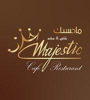 Majestic Restaurant Cafe