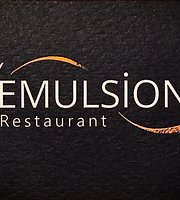 L'Emulsion