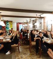 Nhà hàng kiểu Pháp 1991