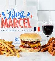 King Marcel Servon