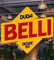 Duda Belli Bar