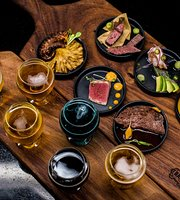 Cervecería Bacalar: Restaurant, Bar & Lagoon Club