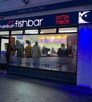 Holmbush Fishbar