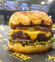 Yoh Burger & Desserts