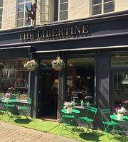 The Libertine Cocktail Bar and Tea Room