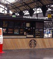 Starbucks - kiosque