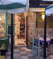 The Burlesque Cafe