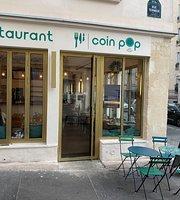 Le Coin Pop