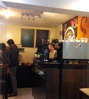 Coffe Time Huaraz