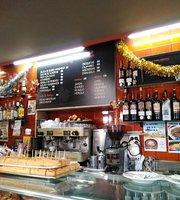 Bar El Trebol