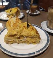 Cafe Bar La Biblioteca