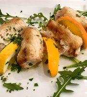 AmatoMare Pescheria con cucina